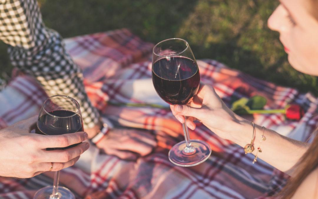 Carnets de déconfinement : sur la route des vins de Bourgogne